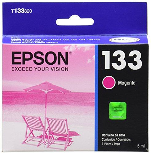 Epson Cartucho de Tinta color Magenta para Stylus Pro, T133320