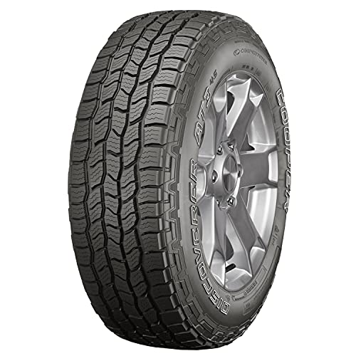 Cooper Discoverer AT3 4S All-Season 275/65R18 116T Tire