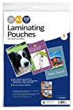 Cathedral Laminating pouches 150 micron 20pk A3