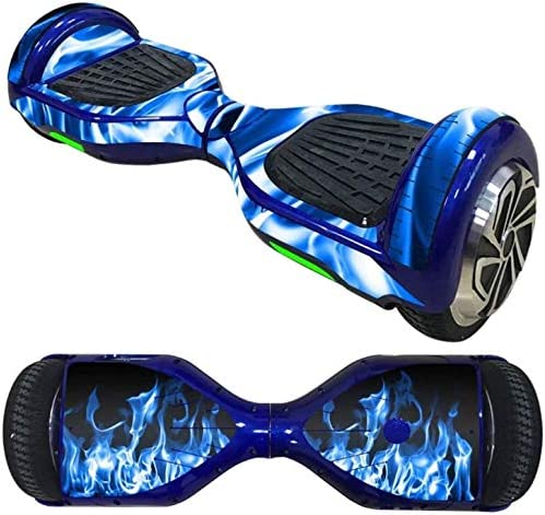 Self Balancing Scooters Skin Sticker Classic Hoverboard for Decoration Hoverboard Skin Hoverboards product image