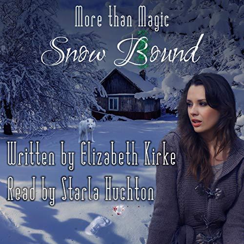 Snow Bound audiobook cover art