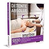 SMARTBOX - coffret cadeau fête des mères - Détente absolue - idée cadeau originale - 1 séance de bien-être pour 1 personne