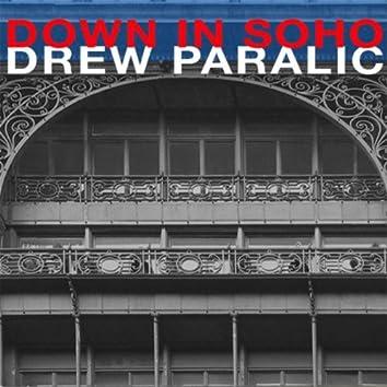 Down in Soho