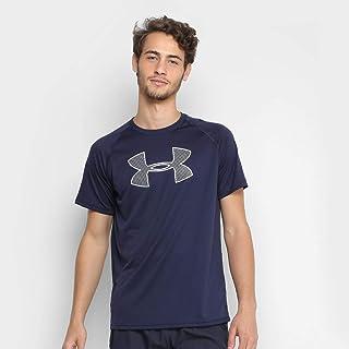 Camiseta Under Armour Big Logo 1313627-002