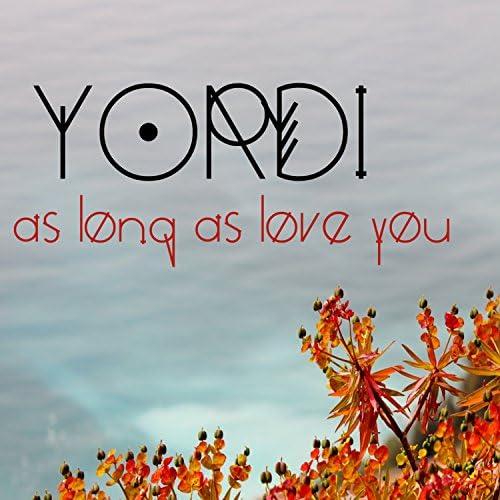 Yordi