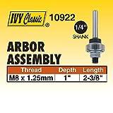 Immagine 1 ivy classic 10922 arbor montaggio