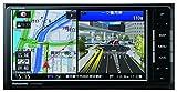 パナソニック カーナビ ストラーダ CN-RA03WD 無料地図更新 フルセグ/VICS WIDE/SD/CD/DVD/USB/Bluetooth 7V型ワイド
