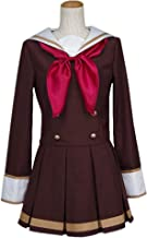 EChunchan Hibike! Euphonium Oumae Kumiko Uniform Cloth Cosplay School Uniform Costume