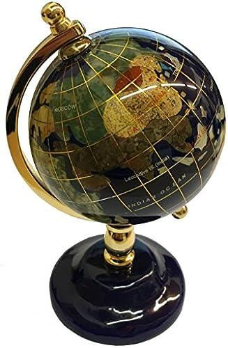 Globus aus LapislBlaui