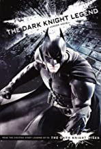 The Dark Knight Legend: Junior Novel (Turtleback School & Library Binding Edition) (Dark Knight Rises)