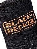 Zoom IMG-2 black decker calze da uomo
