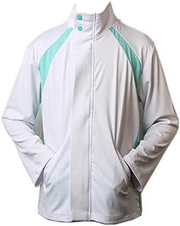 Adults Oikawa Tooru Cosplay Jacket Haikyuu Aoba Johsai High School Volleyball Club Uniform Costume