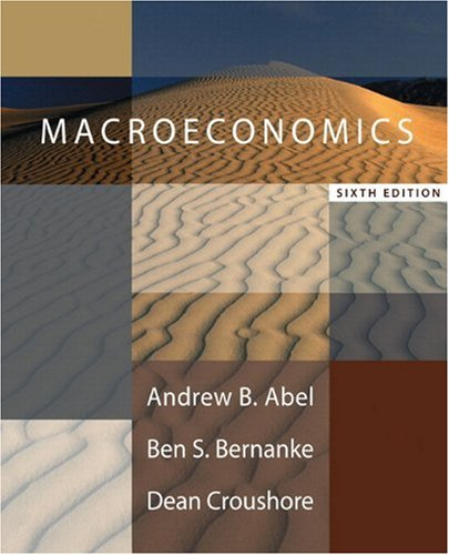Supplement: Macroeconomics - Macroeconomics: Global Edition 7/E