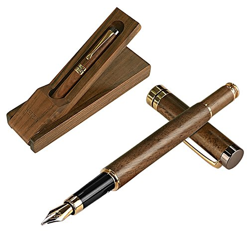 HENZIN Fountain Pen