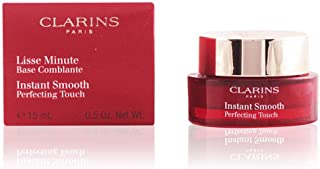 Clarins Instant Smooth Perfecting Touch Base Face Primer - 0.5 oz, Pink