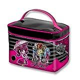 Monster High Caja de la Vanidad de la Regla de Ghouls - 1 Pack