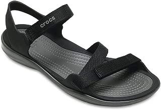 Best crocs women's swiftwater webbing sandal Reviews