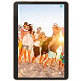 4G LTE Tablette Tactile 10 Pouces Android 9.0 Pie YOTOPT, 64Go, 4Go de RAM Tablette...