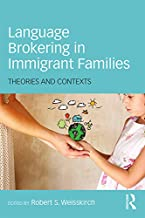 Language Brokering in Immigrant Families: Theories and Contexts