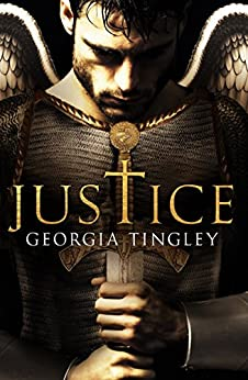 Justice (Angel Calling Book 1) by [Georgia Tingley]