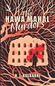The Hawa Mahal Murders by [N.J. Kulkarni]