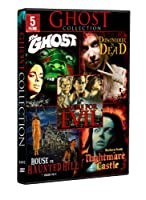 Ghost Collection [DVD] [Import]