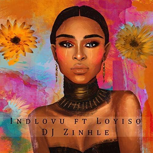 DJ Zinhle feat. Loyiso