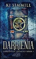 Darrienia (Forgotten Legacies)