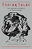 Tuscan Tales: the fantastic fables of Emma Perodi