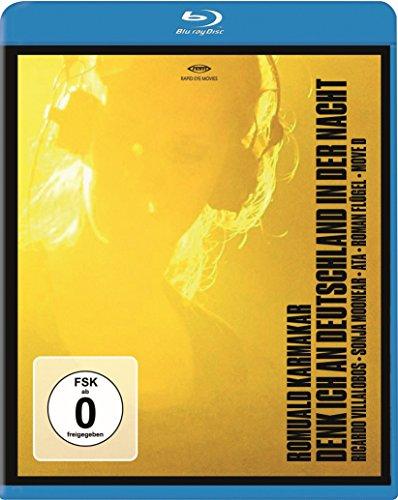 Denk ich an Deutschland in der Nacht  - Techno und Clubkultur [Blu-ray]