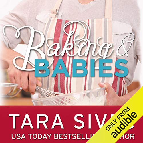 Baking & Babies cover art