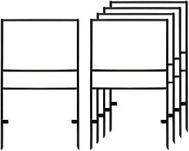 24x24 sign frame
