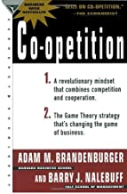 By Adam M. Brandenburger - Co-Opetition (11/29/97)