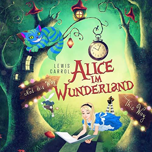 Alice im Wunderland                   Autor:                                                                                                                                 Lewis Carroll                               Sprecher:                                                                                                                                 Denis Rühle                      Spieldauer: 2 Std. und 41 Min.     1 Bewertung     Gesamt 5,0