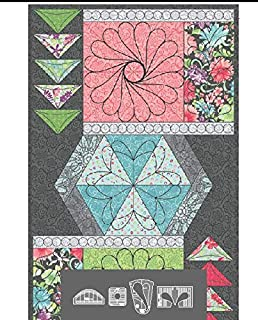 Best westalee feather template set Reviews