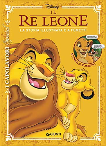 Il Re Leone (I capolavori Vol. 56)