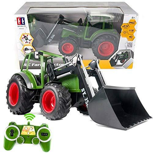 s-idee® -   S356 RC Traktor