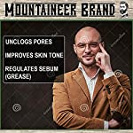 Mountaineer Brand Bald Head Care - Men's All Natural Complete Bald Head Care System - 5 Piece Daily Skin Care Kit 4