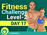 Fitness Challenge Level-2 - Day 17