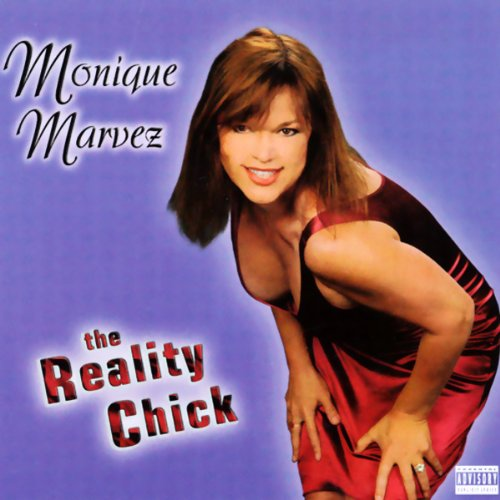 The Reality Chick audiobook cover art