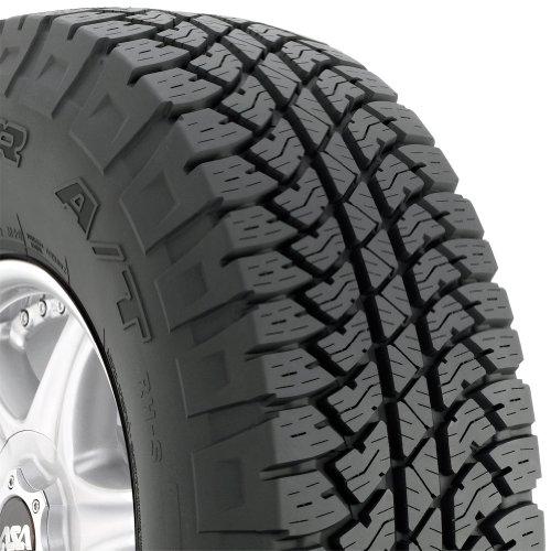 Blizzak W965 Winter Commercial Light Truck Tire LT245/75R16 120 Q E by Bridgestone