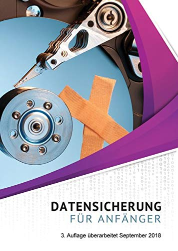 Datensicherung für Anfänger: Daten besser organisieren. Grundlagen über Sicherungen. Ursachen für Datenverluste und vorbeugender Schutz.