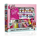 LOL Surprise Set Scrapbook purpurina (NI 42-009-19) , color/modelo surtido