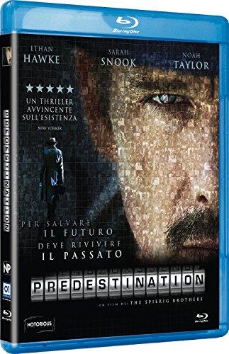 Rai Cinema Brd predestination