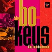 THE BO-KEYS-THE ROYAL SESSIONS (2004-05-03)