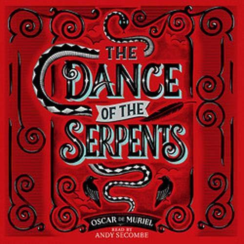 Dance of the Serpents Titelbild