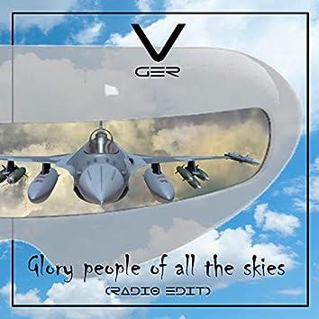 Glory People of All the Skies (Radio Edit)