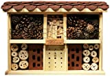 Luxus-Insektenhotels Insect Hotels