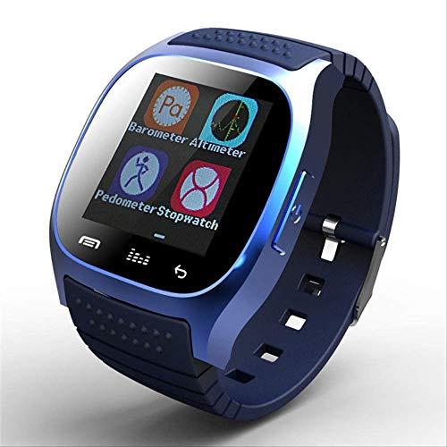M26 Smartwatches ohne Höhenmotor Schrittzähler Information Erinnerung Smart Wearable Bluetooth Geschenk Smartwatch ohne SIM-Karte