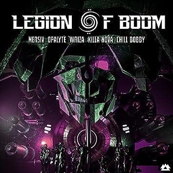 Legion of Boom